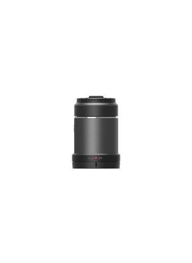 Dji Zenmuse X7 PART2 DL 24mm F2.8 LS ASPH Lens Renkli
